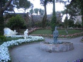 Jardim de Augustus